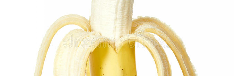 Les vitamines de la banane